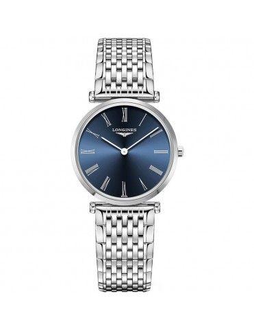 Reloj Longines La Grande Classic Mujer L4.512.4.94.6