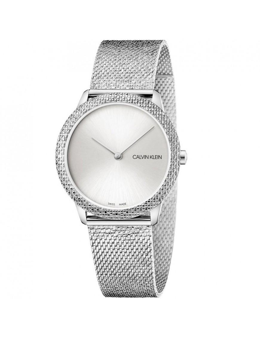 Reloj Calvin Klein Mujer Minimal K3M22T26