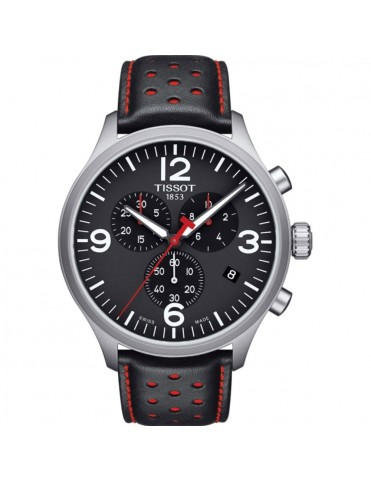 Reloj Tissot Chrono XL Hombre T116.617.16.057.02