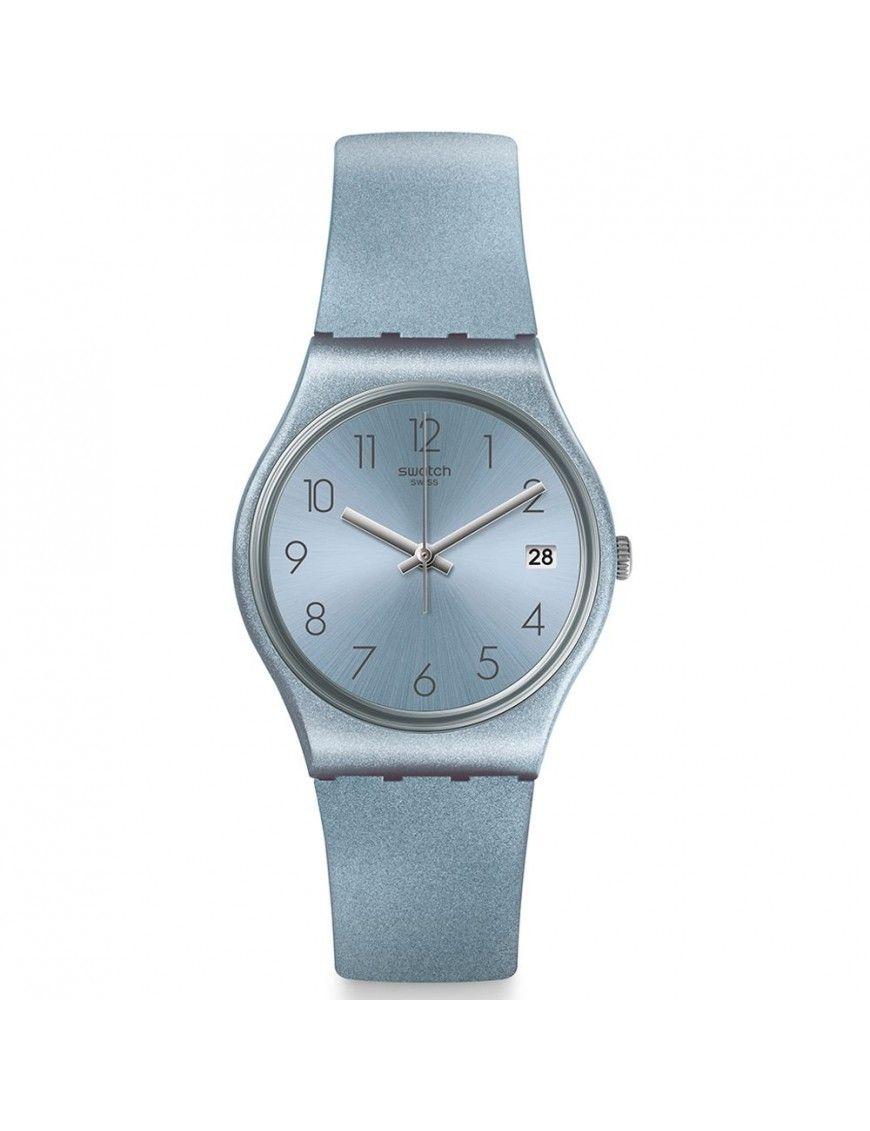 Reloj Swatch Mujer GL401 Azulbaya