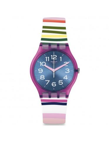 Comprar Reloj Swatch Mujer GP153 FUNNY LINES online