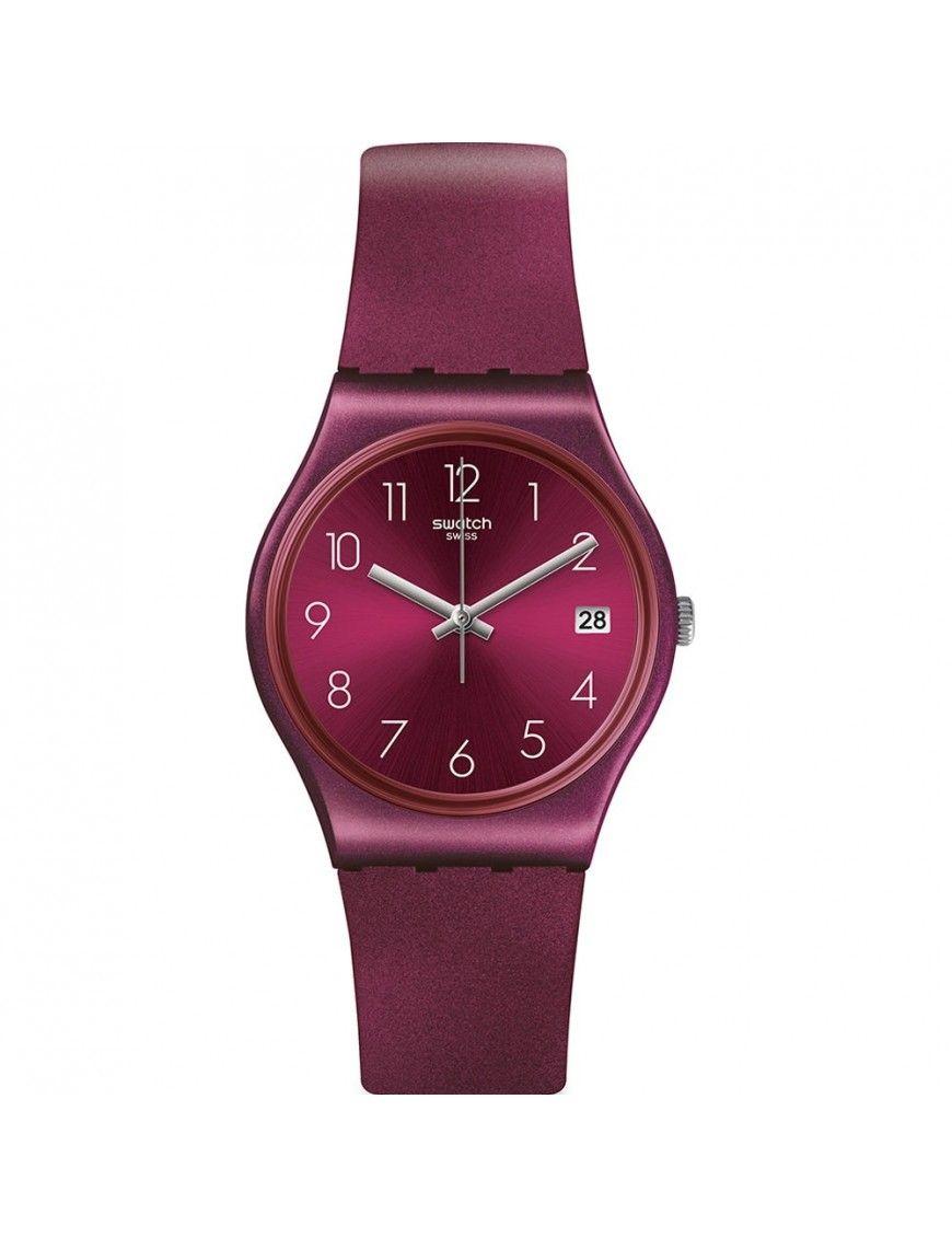 Reloj Swatch Mujer GR405 Redbaya