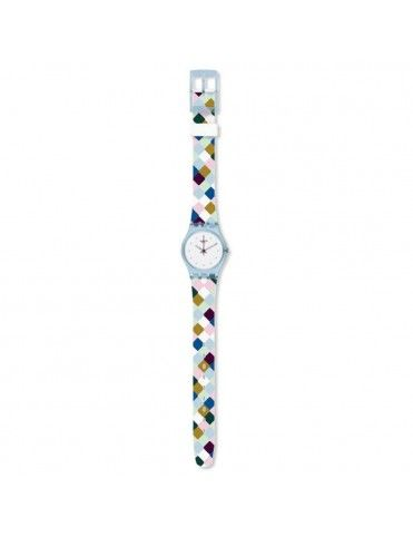 Reloj Swatch Mujer LL120 Arle Queen