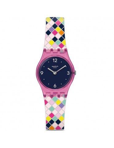 Reloj Swatch Mujer LP153 Squarolor