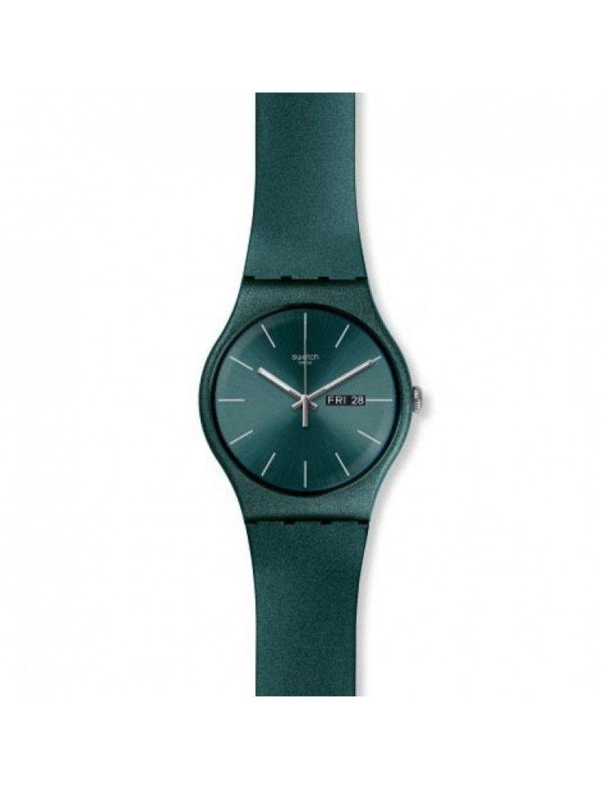 Reloj Swatch Unisex SUOG709 Ashbayang