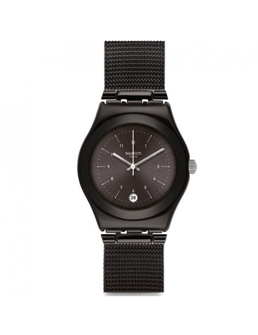 Reloj Swatch Mujer YLB403M Neronero