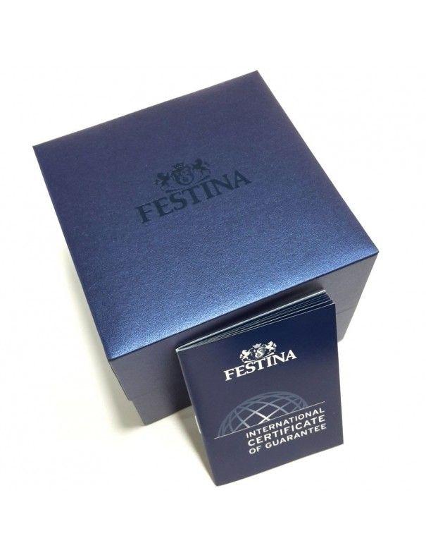 Reloj Festina Hombre F20378/1