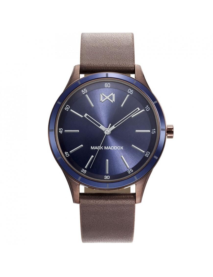 Reloj Mark Maddox Hombre HC7114-37 Shibuya