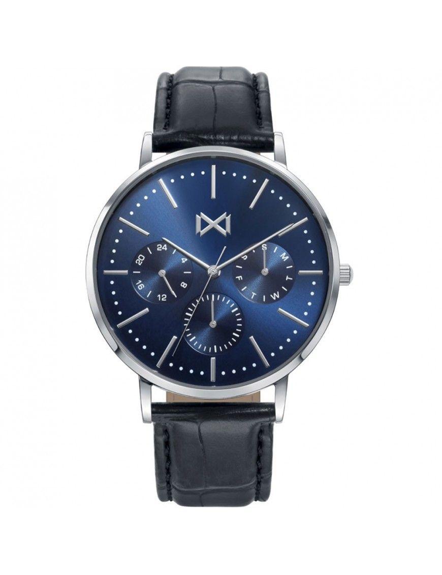 Reloj Mark Maddox multifunción Hombre HC7117-37 Greenwich