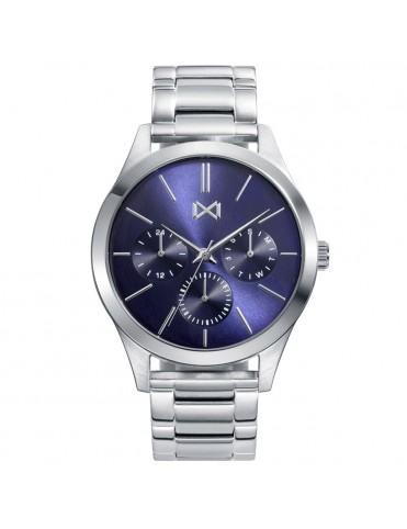 Reloj Mark Maddox hombre multifunción HM7121-37 Marais