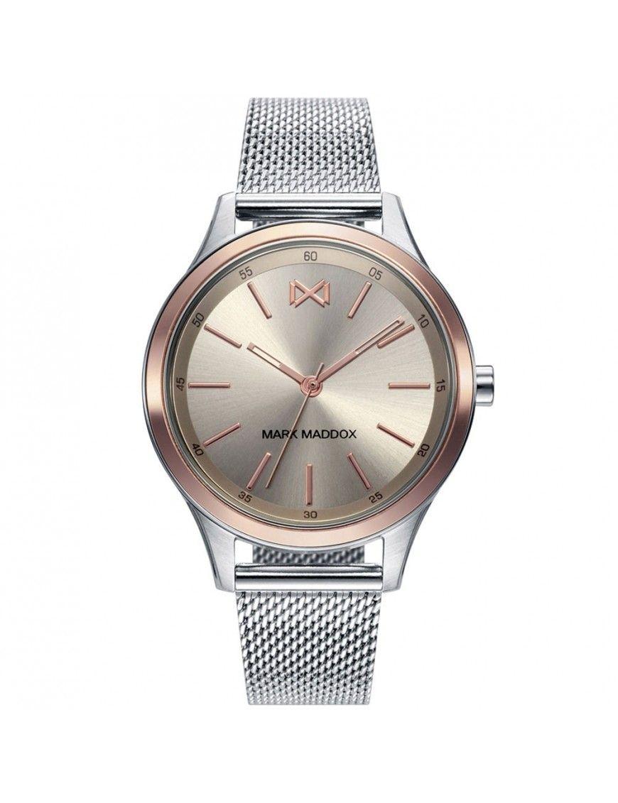 Reloj Mark Maddox Mujer MM7110-17 Shibuya