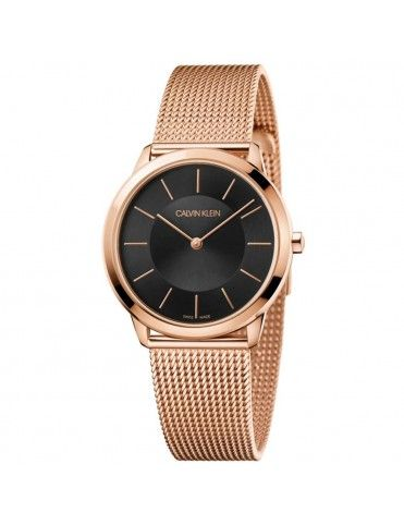 Reloj Calvin Klein mujer Minimal K3M2262Y