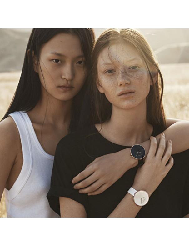 Reloj Calvin Klein Fullmoon Mujer K8Y236C1