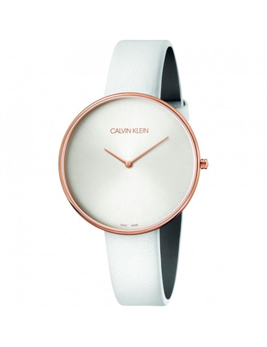 Reloj Calvin Klein Fullmoon Mujer K8Y236L6