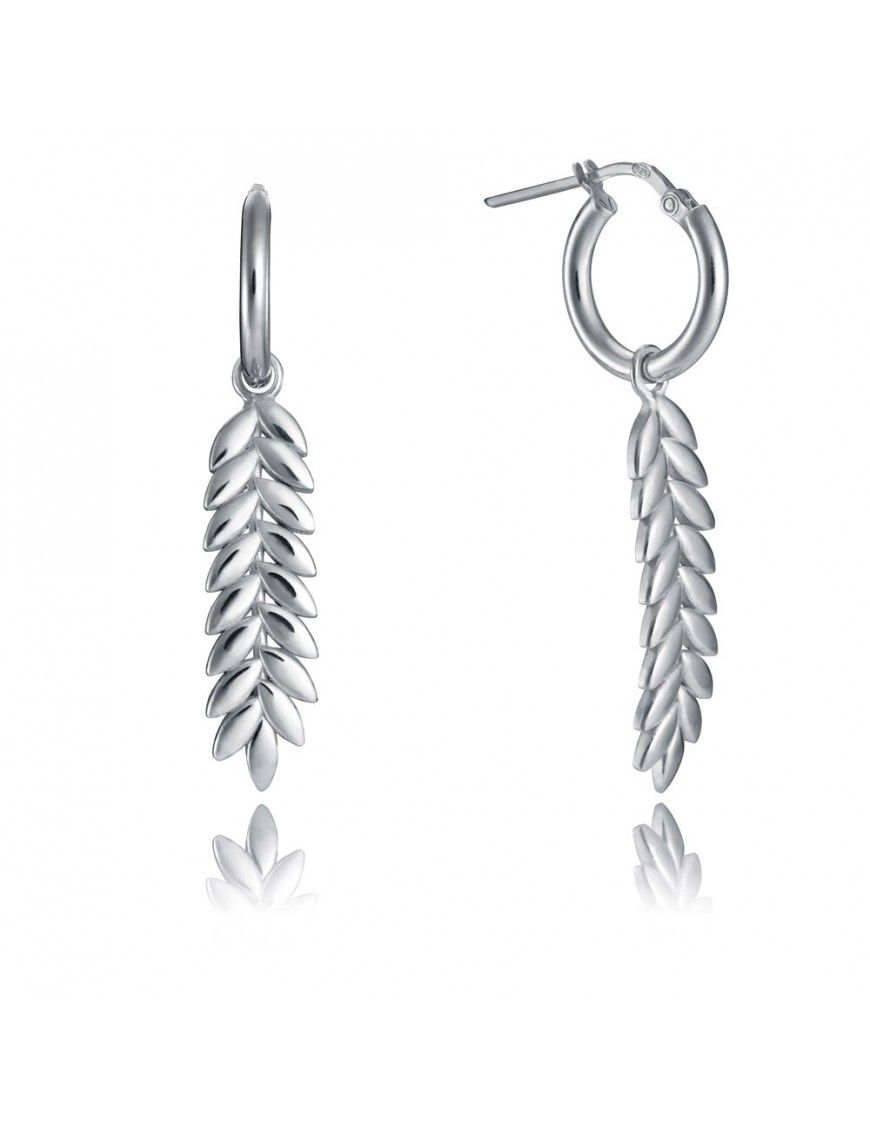 Pendientes Viceroy Plata Mujer 1311E000-08