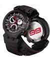 Reloj Tissot T-Race Hombre Edición Limitada 2018 Jorge Lorenzo T115.417.37.061.01