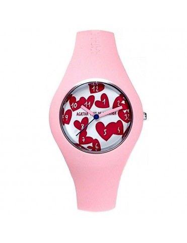 Reloj Agatha Ruiz de la Prada Niña Polo AGR222