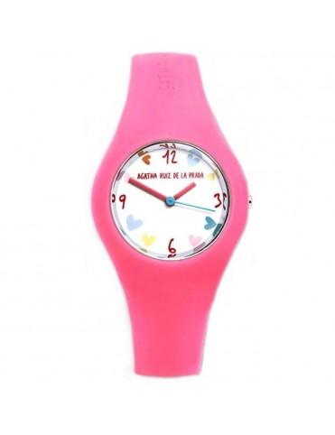 Comprar Reloj Agatha Ruiz de la Prada Niña Polo AGR223 online