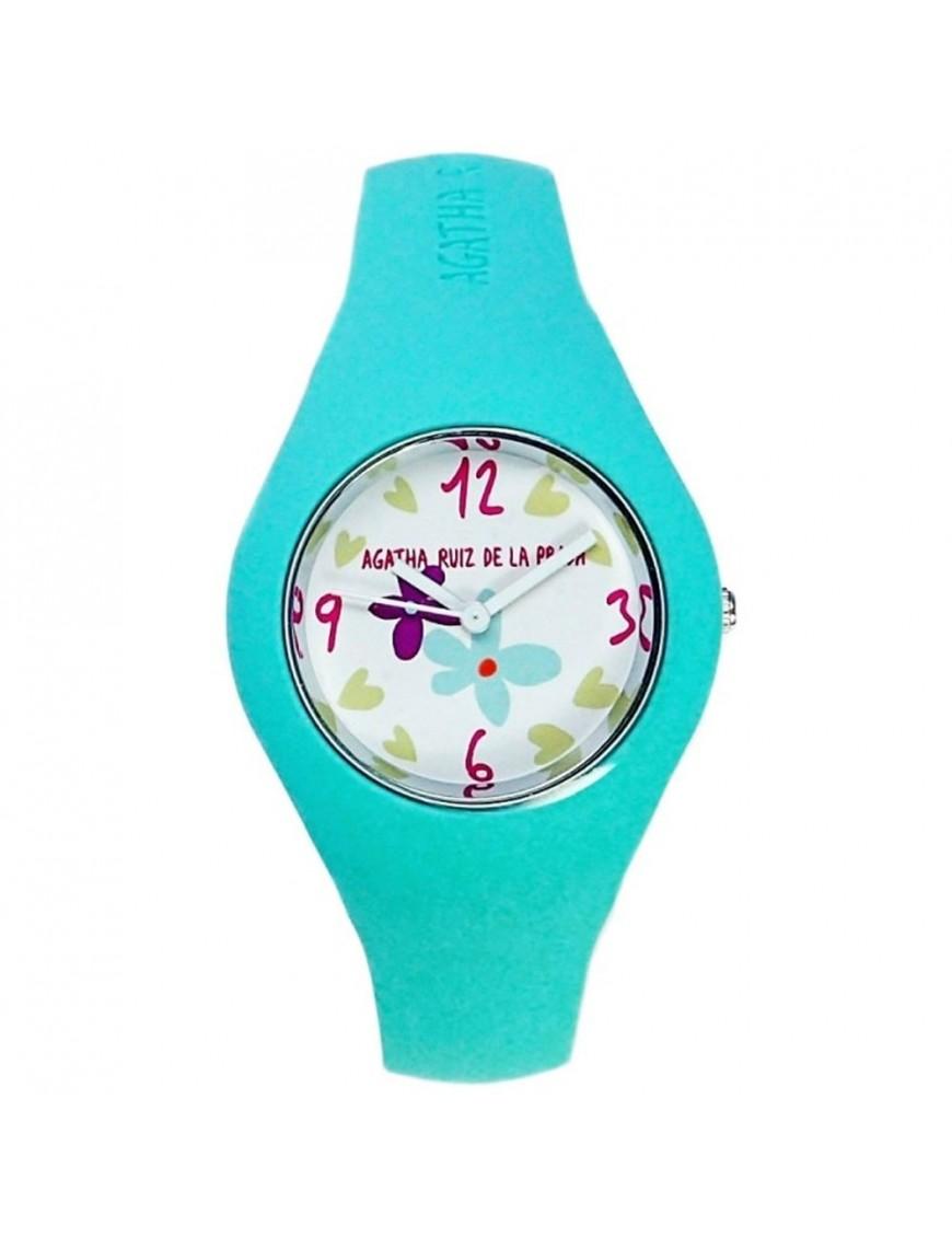 Reloj Agatha Ruiz de la Prada Niña Polo AGR225
