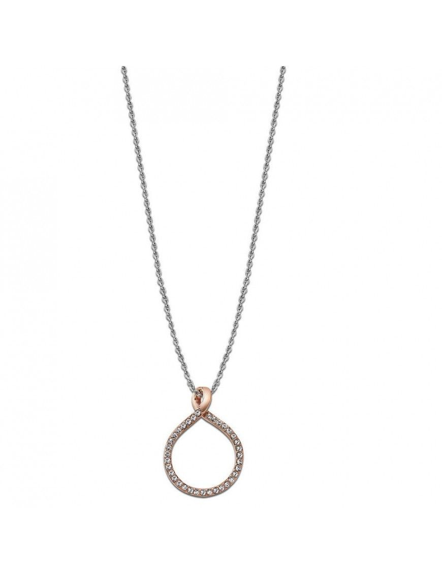 Collar Lotus Style Mujer Acero LS1948-1/2