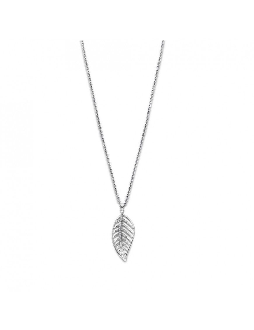 Collar Lotus Style Mujer Acero LS1958-1/1