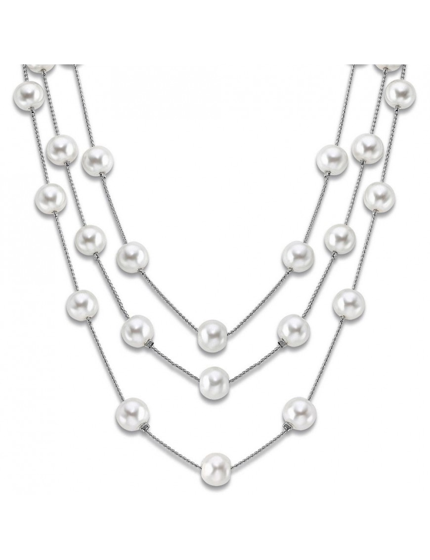 Collar Lotus Style Mujer Acero LS1998-1/1