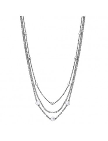 Comprar Collar Lotus Style Mujer Acero LS2002-1/1 online