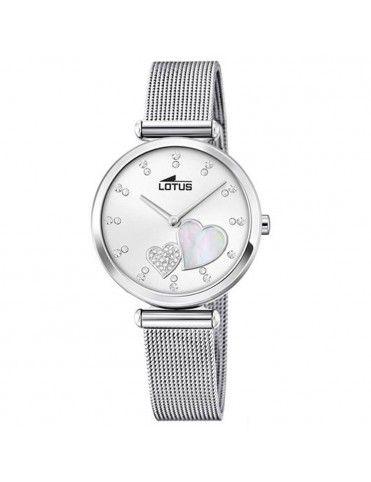 Reloj Lotus Mujer Bliss Swarovski 8615/1
