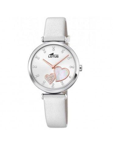 Reloj Lotus Mujer Bliss Swarovski 8617/1