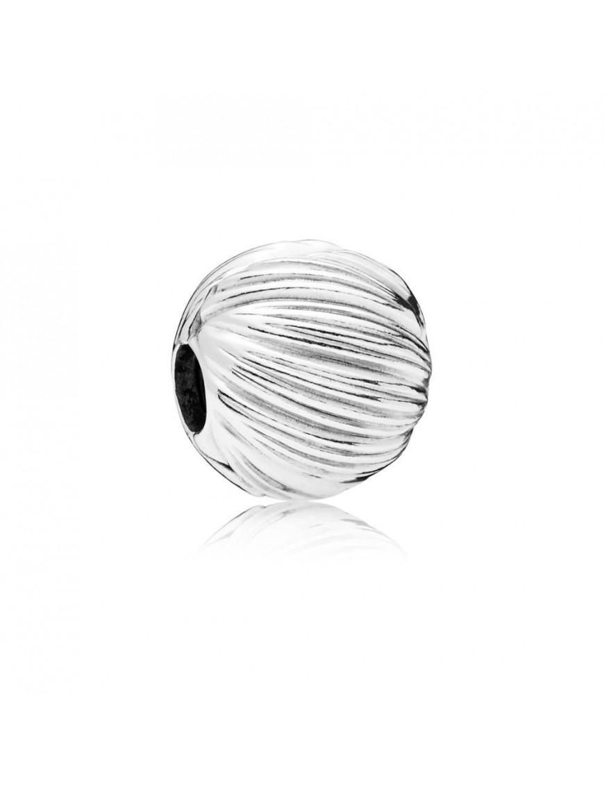 Clip Pandora Plata Semillas de Elegancia 797578
