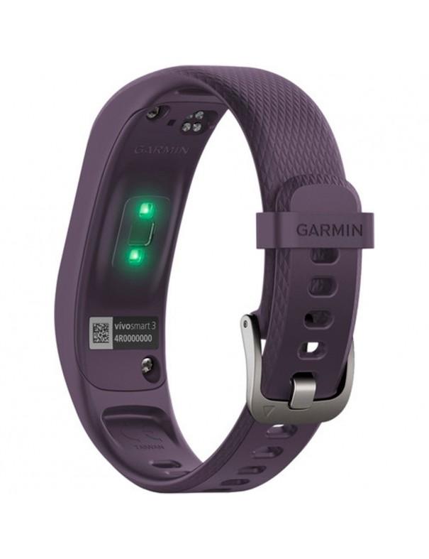 Reloj Garmin Vivosmart 3 010-01755-01