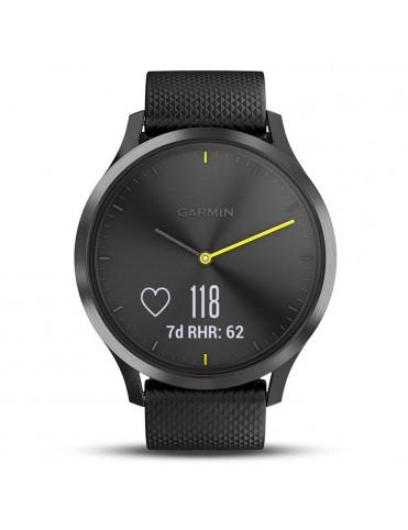 Reloj Garmin vivomove HR Sport 010-01850-01