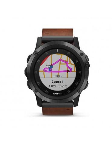 Reloj Garmin Fenix 5X Plus Zafiro 010-01989-03