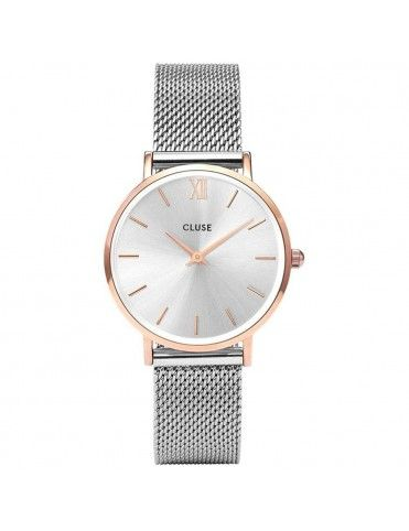 Reloj Cluse Minuit Mujer CL30025