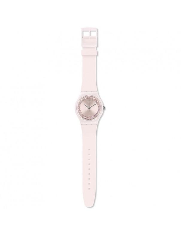 Reloj Swatch Mujer Sparklenight SUOP110