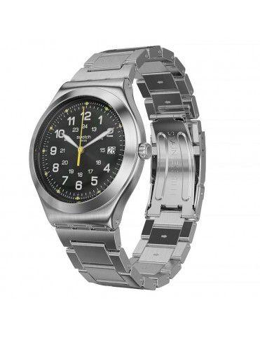 Reloj Swatch Unisex Happy Joe Lime YWS439G