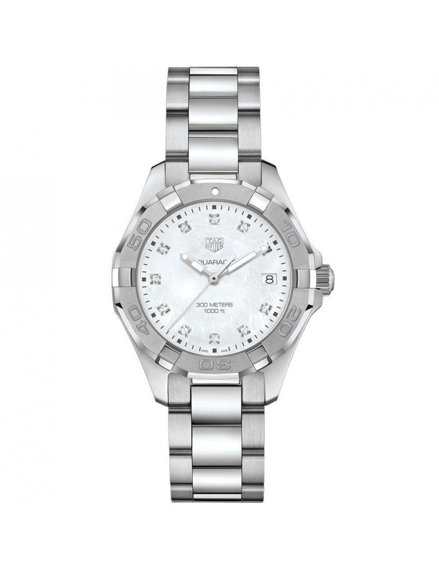Reloj TAG Heuer Aquaracer Mujer WBD131B.BA0748