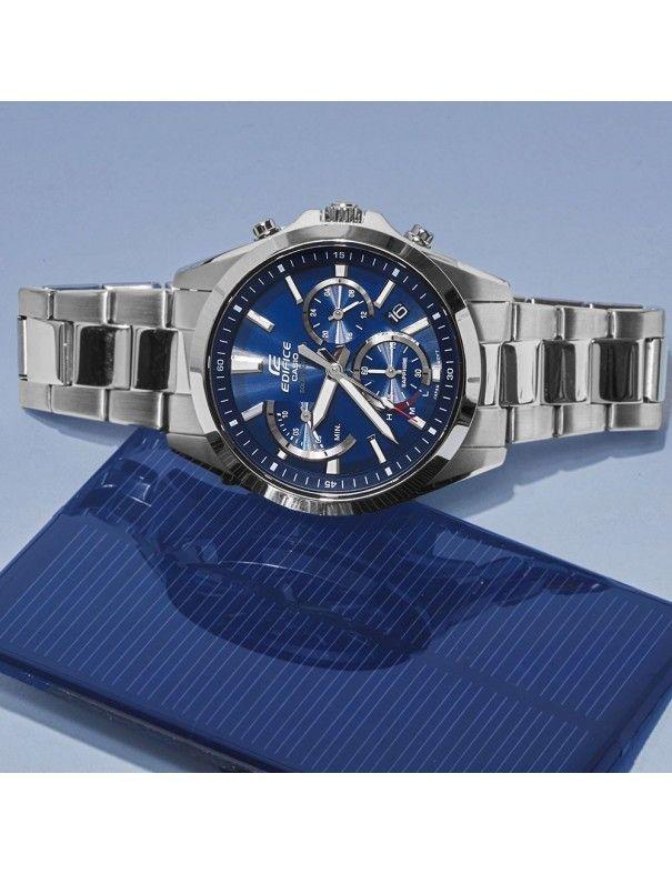 Reloj Casio Edifice Cronógrafo Hombre EFS-S530D-2AVUEF