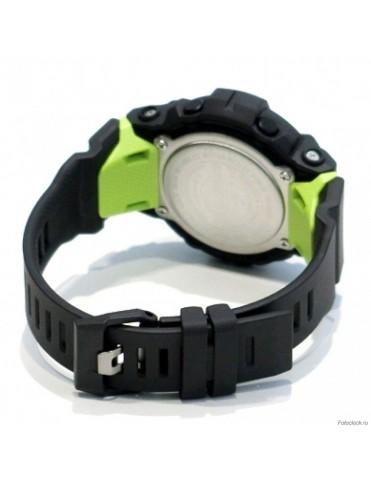 Reloj Casio G-Shock Hombre G-Squad Bluetooth GBD-800-8ER