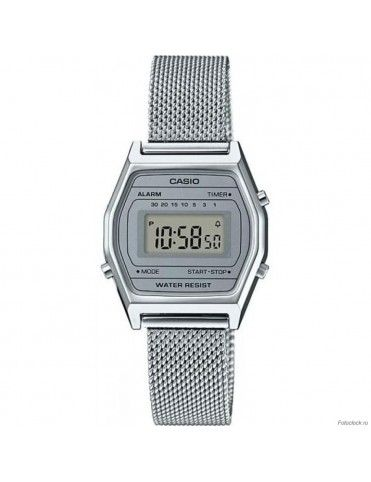 Reloj Casio Retro Mujer LA690WEM-7EF