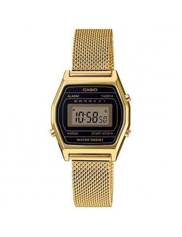 Reloj Casio Retro Mujer LA690WEMY-1EF
