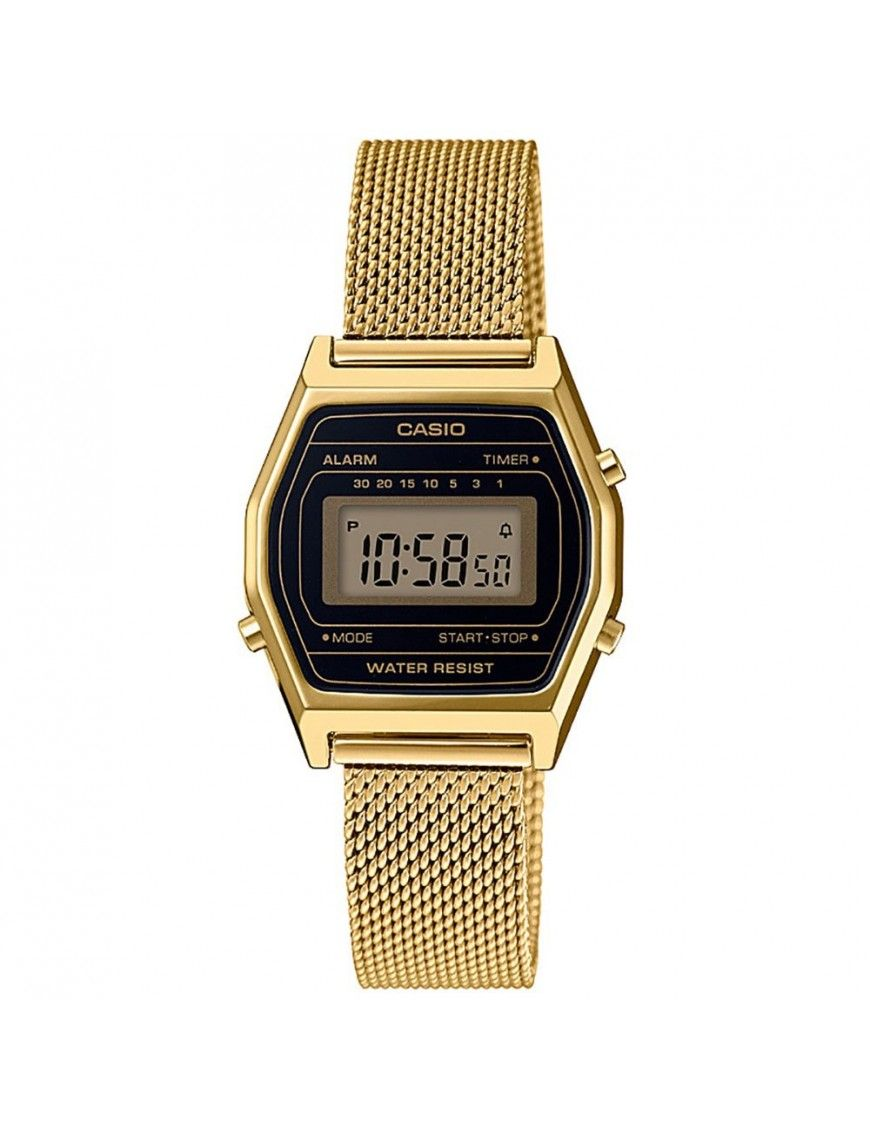 aed88252cd51 Reloj Casio Retro Mujer LA690WEMY-1EF. Casio Retro Collection.