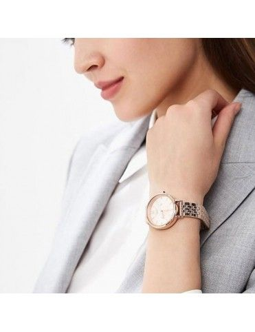 Reloj Casio Sheen Mujer multifunción SHE-3064PG-4AUER