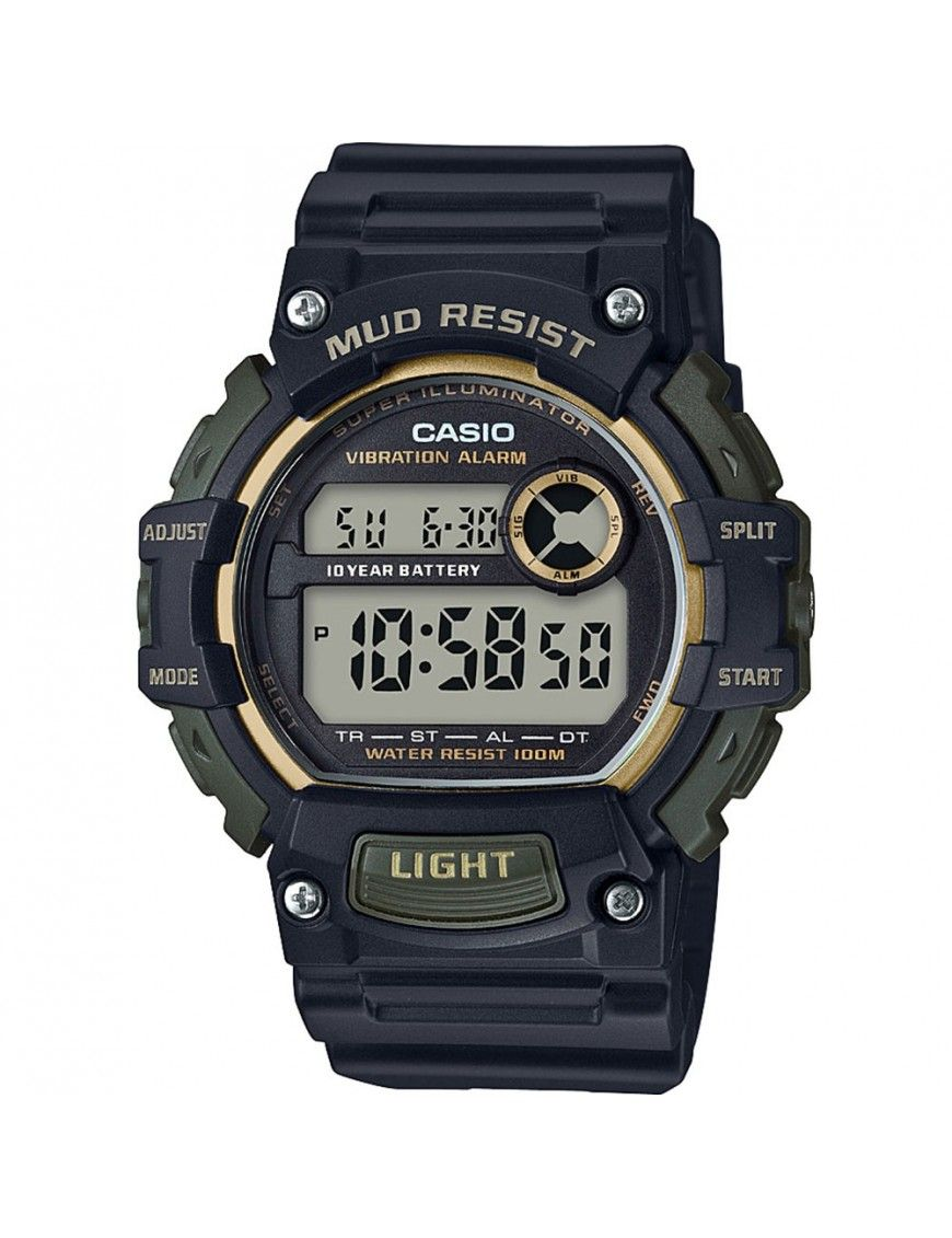 Reloj Casio Hombre Collection TRT-110H-1A2VEF