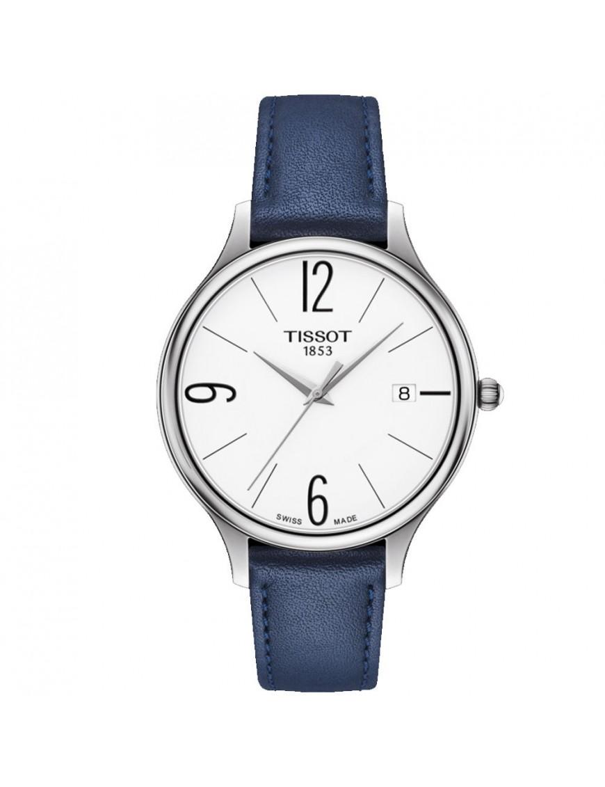 Reloj Tissot Mujer Bella Ora T103.210.16.017.00