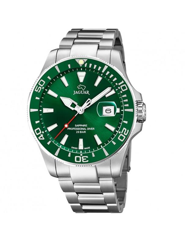 Reloj Jaguar Hombre Acamár Executive J860/B
