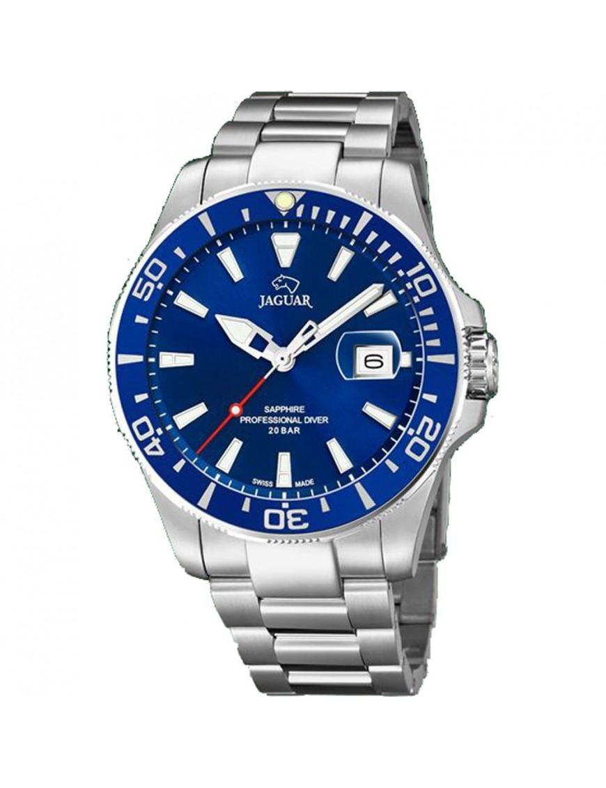 Reloj Jaguar Hombre Acamár Executive J860/C