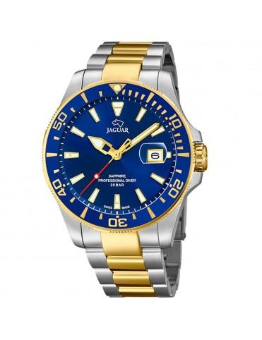 Reloj Jaguar Hombre Acamár Executive J863/C