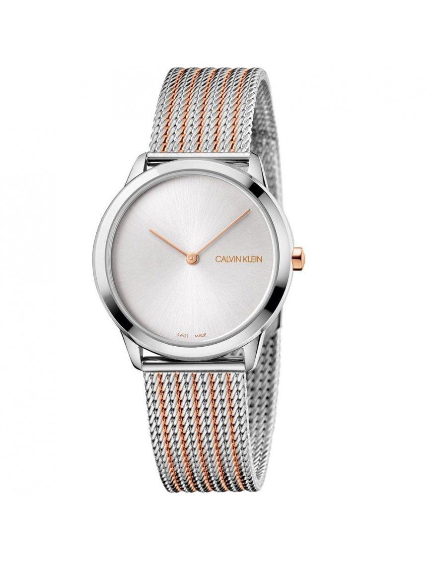 Reloj Calvin Klein Damenuhr Mujer K3M22B26