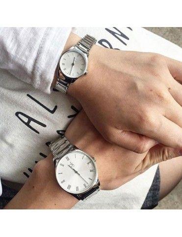 Reloj Calvin Klein Classic Mujer K4D22146